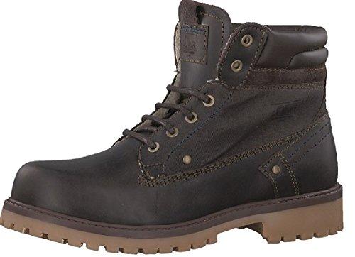 s.Oliver - Botas para hombre Marrón marrón