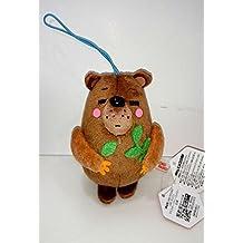 Pokopan mascot Funny Face Kumagorou POKOPANG