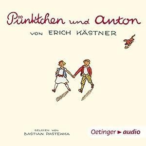 Pünktchen und Anton Hörbuch