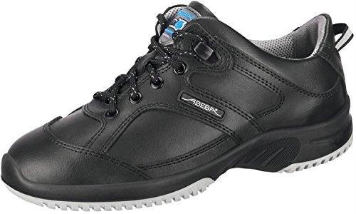 Abeba 6771-44 Uni6 Chaussures bas Taille 44 Noir