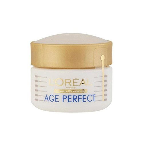 L'Oreal Paris Dermo Expertise Age Perfect Reinforcing Eye Cream - Mature Skin (15ml) (Pack of 2)