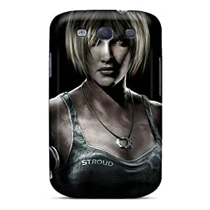 Perfect Fit WCv903vKso Gears Of War 3 Anya Case For Galaxy - S3