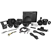 Rockford Fosgate YXZ-STAGE4 Stage 4 Audio Kit
