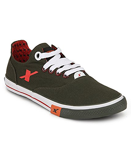 Sparx Sneakers 192: Amazon.in: Shoes