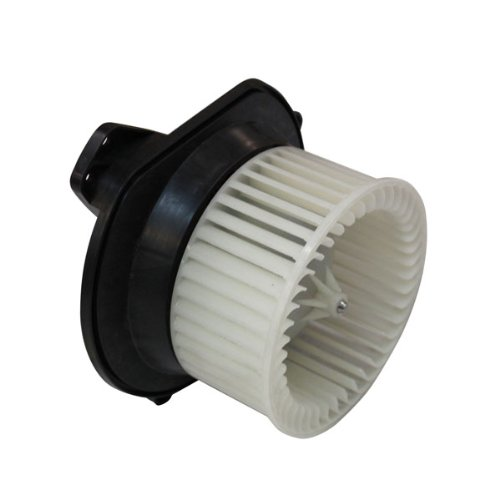 TYC 700217 Replacement Blower Assembly for Ford Focus by TYC