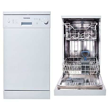 TELEFUNKEN 14TLK4510 45CM BLANCO: Amazon.es: Grandes electrodomésticos