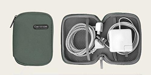YiJee Funda para Portátil Funda para Portátil / Macbook Pro de 11/13/15 Ordenador Portátil 11 Inch Gris