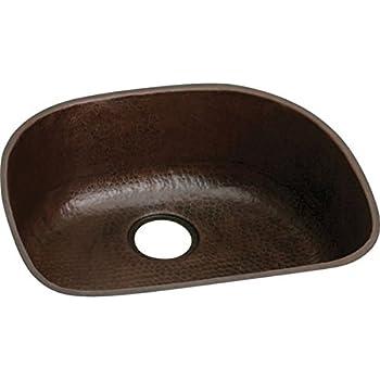 Elkay PSR25220 Sink Stainless Steel