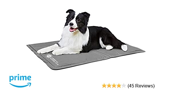 American Kennel Club Akc 620 Tan Pet Cooling Mat