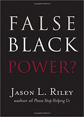 Riley – False Black Power?