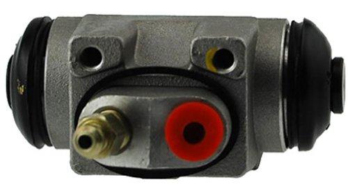 auto 7110–0030–Freno de tambor–lado del conductor trasero de cilindro de rueda
