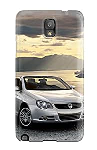 5215915K87458175 premium Phone Case For Galaxy Note 3/ Volkswagen Eos 18 Tpu Case Cover