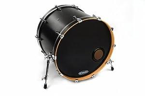 evans remad resonant bass drum head 18 inch musical instruments. Black Bedroom Furniture Sets. Home Design Ideas
