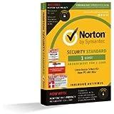 Symantec 21371958 Norton Security Standard und WiFi Privacy