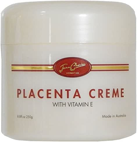 Jean Charles Australian Placenta Cream with Vitamin E