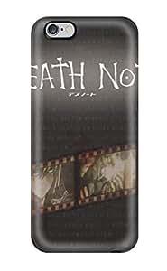 Hot premium Phone Case For Iphone 6 Plus/ Death Note Tpu Case Cover