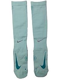 Elite Men's Lightweight Compression Over-The-Calf Running Socks