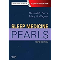 Sleep Medicine Pearls: Expert Consult - Print and Online