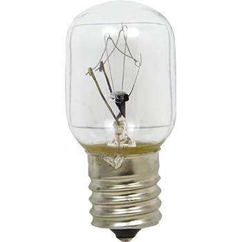 Ge Lighting 10692 25 Watt Appliance Intermediate Base T7