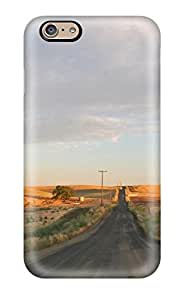 CaroleSignorile Cases Covers For Iphone 6 - Retailer Packaging Long Road Protective Cases