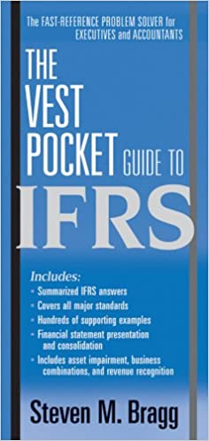 Ebook free download ifrs