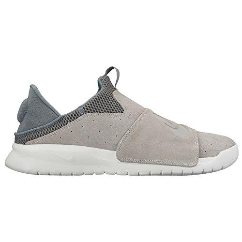 Nike Wolf White Slip Shoe Grey Off Benassi Men's pwqpr