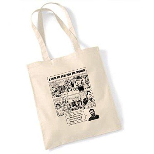 VintageMagazineCompany, Borsa tote donna