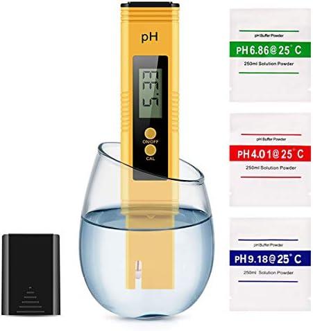 Pop Meter PH Measuring Household product image