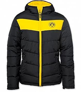 Amazon bvb winterjacke