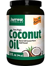 Jarrow Formulas Coconut Oil