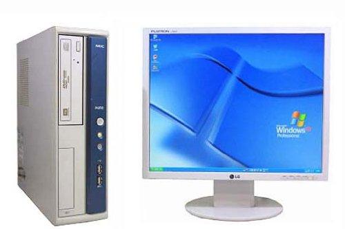 代引き手数料無料 NEC 中古 (127687) デスクトップパソコン【液晶セット】【Core2Duo搭載】【メモリー2048MB搭載 MA-7 中古】【ハードディスク500GB搭載】【DVDマルチ搭載】 MA-7 (127687) B00F2DRIMS, 養父市:606b7b4c --- arbimovel.dominiotemporario.com