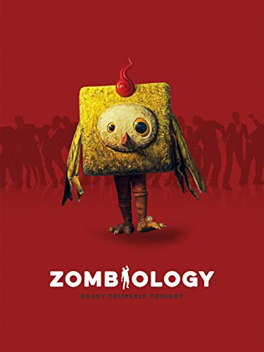 Zombiology: Enjoy Yourself Tonight -