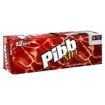 pibb extra - 1