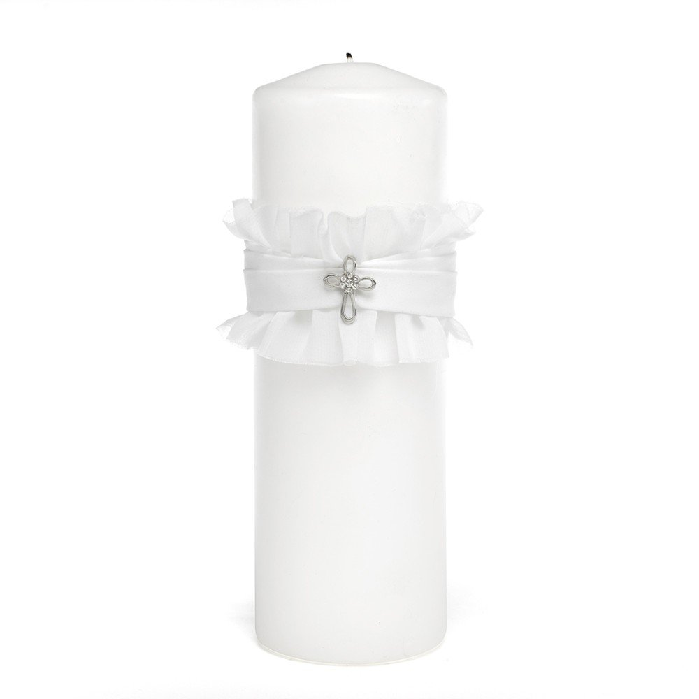 Jewelry Best Seller Faith & Love Unity Candle