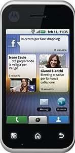 Motorola BACKFLIP with Motoblur Phone