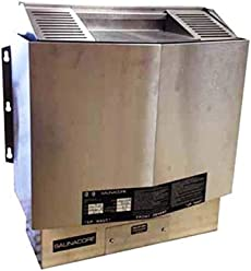 Saunacore KW10.5HD-43.8A Commercial Standard Sauna Heater