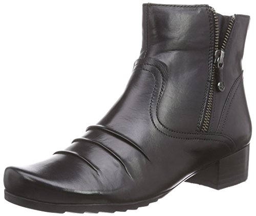 Negro Mujer 100 Schwarz ShoesMadina black Marc botas q7wUp4Z