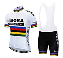 ZHLCYCL Traje Ciclismo Hombre 1642dac0810cf
