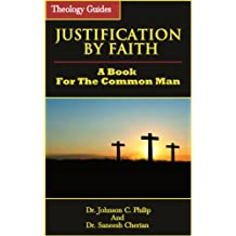 What Is Justification By Faith