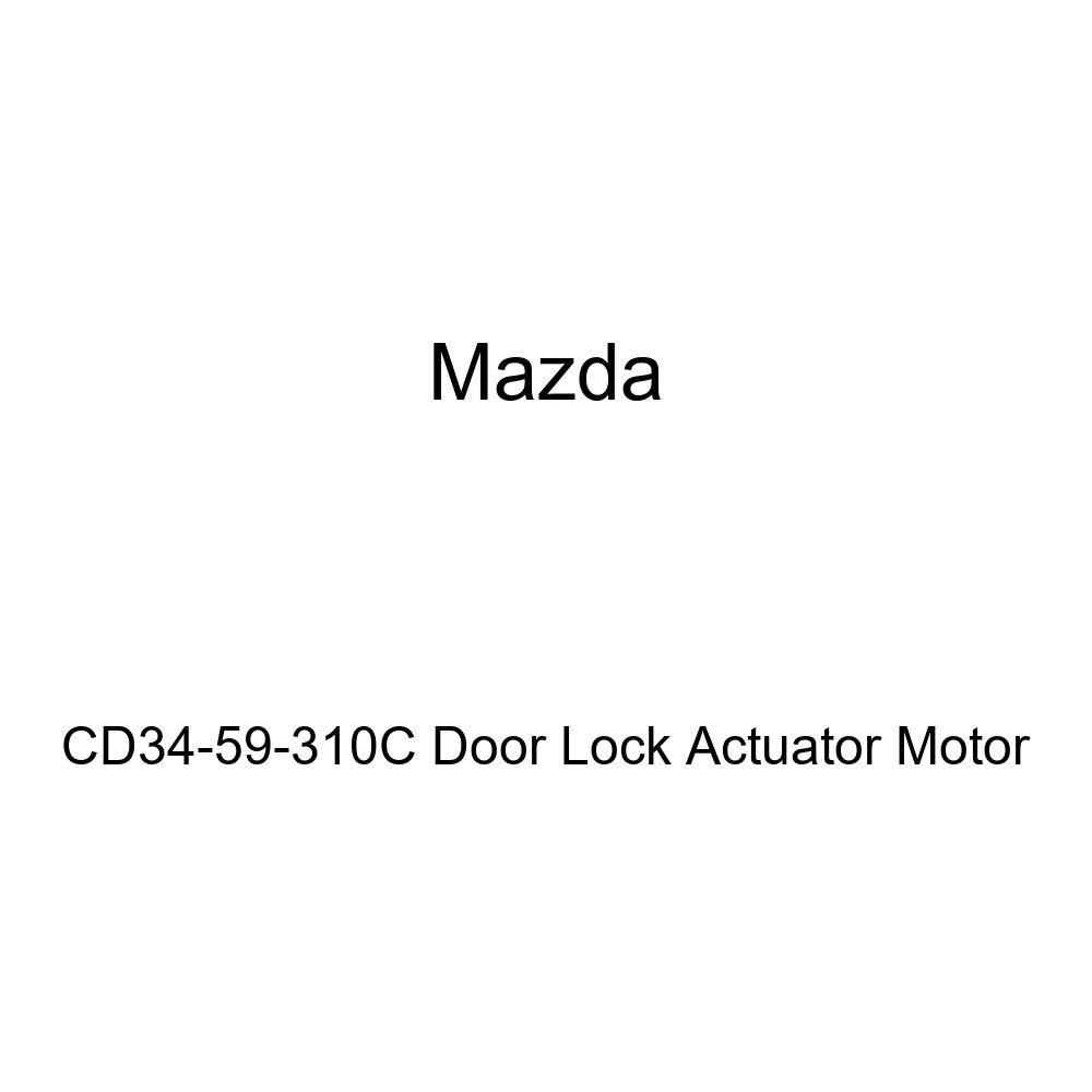 Mazda CD34-59-310C Door Lock Actuator Motor