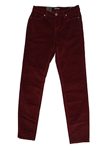 Juniors Corduroy Pants - 3