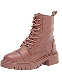 Women's Reilly Lug Sole Combat Boot