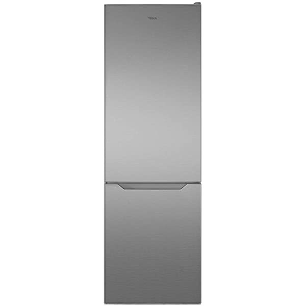 Frigorifico Combi 185x60cm, Smart Frost, A++, INOX: Amazon.es: Hogar