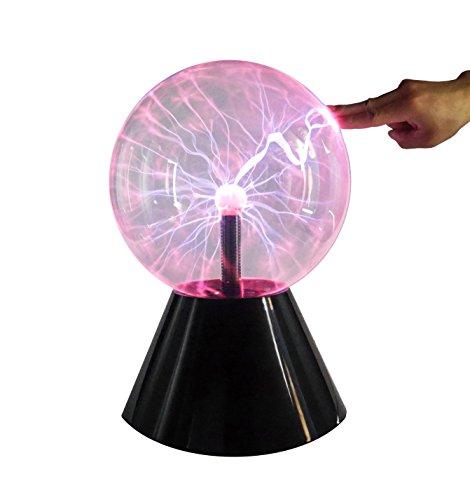 Unique Gadgets & Toys 12-Inch Giant Nebula Plasma Ball - Buy