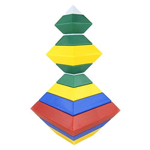 baby-building-blocks-yifan-15-piece-diamond-changeable-building-blocks-magic-tower-pyramid-cube-asse