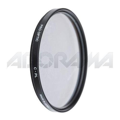 prooptic-77mm-circular-polarizer-cpl-digital-multi-coated-filter-water-repellent