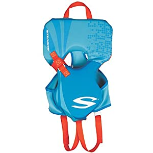 Stearns 2000013889 PFD 5402 Hydro Infant Blue