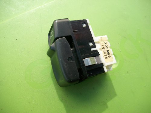 (Genuine 93-97 Volvo 850 Sunroof Moonroof Switch 9128537)