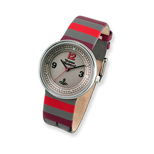 Unisex Vivienne Westwood Spirit Multi-Patterned Watch