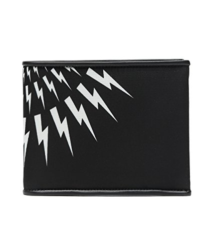 wiberlux-neil-barrett-mens-thunderbolt-print-billfold-wallet-one-size-black